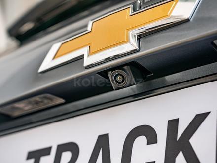 Chevrolet Tracker 2020 года за 7 790 000 тг. в Алматы – фото 8