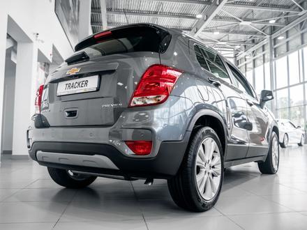 Chevrolet Tracker 2020 года за 7 790 000 тг. в Алматы – фото 9