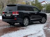 Toyota Land Cruiser 2019 года за 38 750 000 тг. в Нур-Султан (Астана) – фото 2