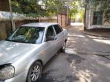 ВАЗ (Lada) Priora 2170 (седан) 2008 года за 1 480 789 тг. в Алматы – фото 2