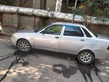 ВАЗ (Lada) Priora 2170 (седан) 2008 года за 1 480 789 тг. в Алматы – фото 3