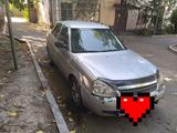 ВАЗ (Lada) Priora 2170 (седан) 2008 года за 1 480 789 тг. в Алматы – фото 4