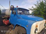ГАЗ  53 1988 года за 2 200 000 тг. в Караганда – фото 2