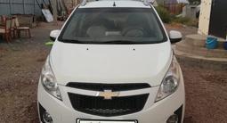 Chevrolet Spark 2011 года за 2 750 000 тг. в Нур-Султан (Астана)