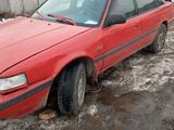 Mazda 626 1991 года за 780 000 тг. в Алматы – фото 2
