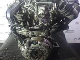 Двигатель TOYOTA 1AD-FTV контрактный за 432 700 тг. в Кемерово – фото 3