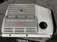 Декор двигателя на лексус-RX300 за 7 000 тг. в Алматы