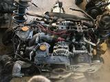 Двигатель ej205 турбо за 269 999 тг. в Алматы