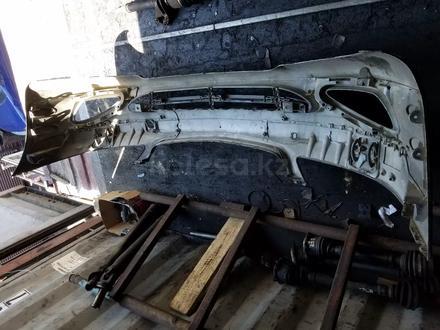 Передний бампер на Mercedes-Benz w221 за 80 000 тг. в Алматы – фото 2