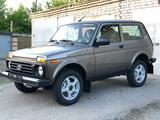 ВАЗ (Lada) 2121 Нива 2020 года за 4 480 000 тг. в Петропавловск