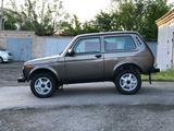 ВАЗ (Lada) 2121 Нива 2020 года за 4 480 000 тг. в Петропавловск – фото 3