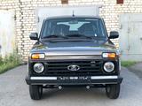 ВАЗ (Lada) 2121 Нива 2020 года за 4 480 000 тг. в Петропавловск – фото 4