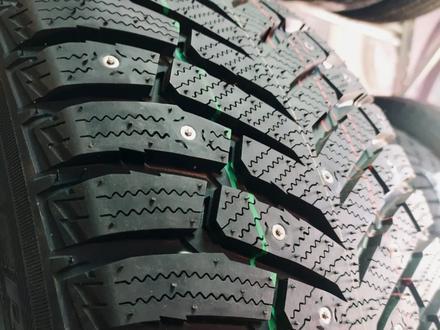 245/40R20 Toyo Ice-Freezer Японские шины 2020года за 91 600 тг. в Алматы – фото 2