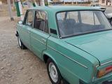ВАЗ (Lada) 2106 1987 года за 730 000 тг. в Туркестан – фото 2