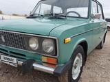 ВАЗ (Lada) 2106 1987 года за 730 000 тг. в Туркестан – фото 4