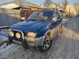 Nissan Mistral 1994 года за 2 700 000 тг. в Алматы
