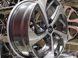 R17 диски 5*114.3 за 170 000 тг. в Тараз – фото 3
