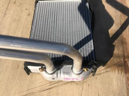 Радиатор печки на Тойота Марк 2 Qualis mcv21w за 20 000 тг. в Алматы