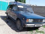 ВАЗ (Lada) 2104 2001 года за 650 000 тг. в Туркестан