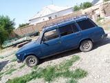 ВАЗ (Lada) 2104 2001 года за 650 000 тг. в Туркестан – фото 2