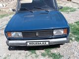 ВАЗ (Lada) 2104 2001 года за 650 000 тг. в Туркестан – фото 4