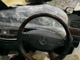 Руль деревянный за 40 000 тг. в Алматы – фото 3