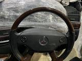 Руль деревянный за 40 000 тг. в Алматы – фото 4