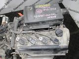 Двигатель TOYOTA 1NZ-FXE Контрактный  Доставка ТК, Гарантия за 255 200 тг. в Новосибирск