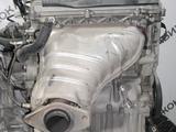 Двигатель TOYOTA 1NZ-FXE Контрактный  Доставка ТК, Гарантия за 255 200 тг. в Новосибирск – фото 2