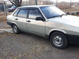 ВАЗ (Lada) 21099 (седан) 2002 года за 750 000 тг. в Караганда – фото 3