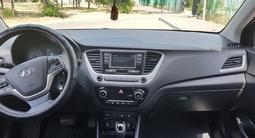 Hyundai Accent 2019 года за 6 000 000 тг. в Павлодар – фото 5