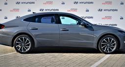 Hyundai Sonata 2019 года за 13 790 000 тг. в Костанай – фото 4