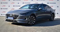 Hyundai Sonata 2019 года за 13 790 000 тг. в Костанай