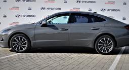 Hyundai Sonata 2019 года за 13 790 000 тг. в Костанай – фото 2