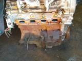 Мотор lada largus renault megane 2 за 220 000 тг. в Алматы – фото 4