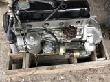 402 двигаетль газель за 500 000 тг. в Алматы – фото 2