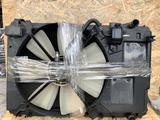 Радиатор кондицонера на Toyota Windom 10 за 14 000 тг. в Алматы – фото 2