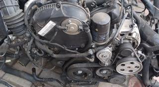 Двигатель на А4 б8 за 850 000 тг. в Алматы