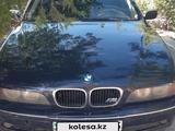 BMW 523 1998 года за 1 600 000 тг. в Алматы – фото 4