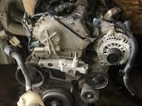 Контрактный двигатель QR20 QR25 на ниссан из Японий за 210 000 тг. в Нур-Султан (Астана)