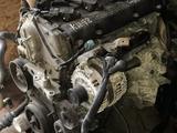 Контрактный двигатель QR25DE на ниссан из Японий за 210 000 тг. в Нур-Султан (Астана) – фото 2