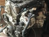 Контрактный двигатель QR25DE на ниссан из Японий за 210 000 тг. в Нур-Султан (Астана) – фото 3