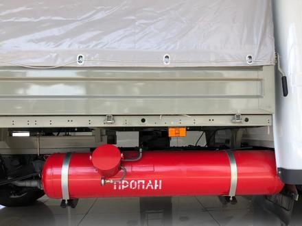 ГАЗ  330252 бортовая 4, 20 ГБО 2020 года за 6 965 000 тг. в Костанай – фото 9
