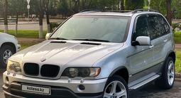 BMW X5 2002 года за 5 000 000 тг. в Нур-Султан (Астана)