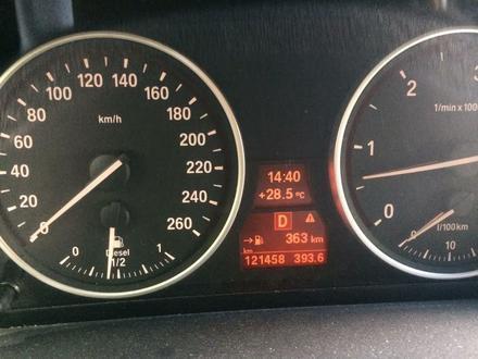 BMW X5 2007 года за 6 500 000 тг. в Алматы – фото 15