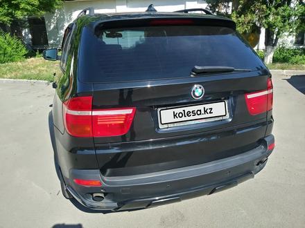 BMW X5 2007 года за 6 500 000 тг. в Алматы