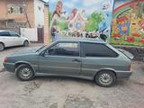ВАЗ (Lada) 2113 (хэтчбек) 2008 года за 1 200 000 тг. в Шымкент – фото 4
