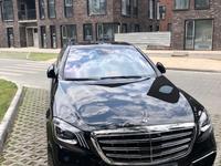 Mercedes-Benz S 63 AMG 2014 года за 34 000 000 тг. в Алматы