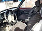 ВАЗ (Lada) 2121 Нива 2001 года за 900 000 тг. в Костанай – фото 3