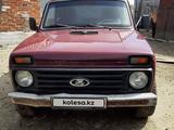 ВАЗ (Lada) 2121 Нива 2001 года за 900 000 тг. в Костанай – фото 5